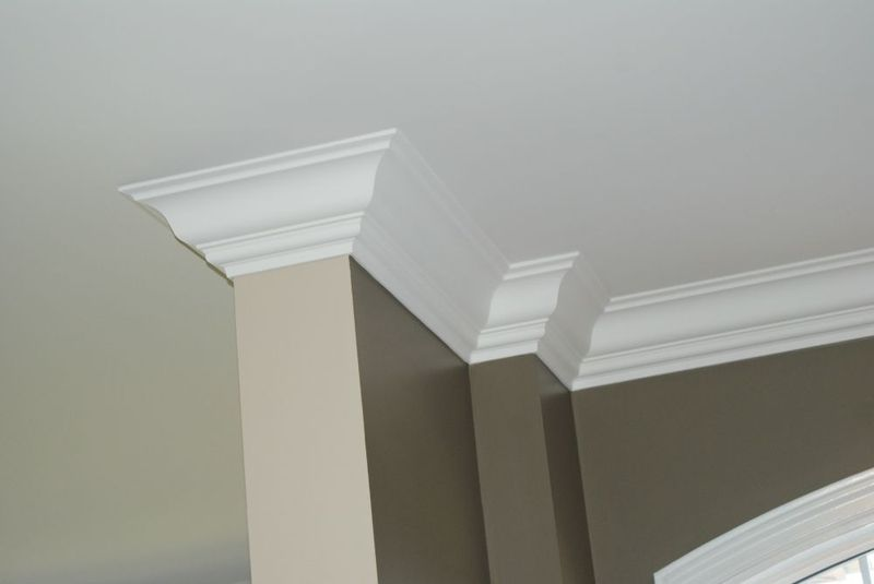 Gallery Custom Moulding